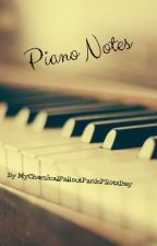 ~Piano Song Chords~ by twentyonehappyboys