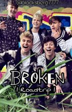 Broken || Roadtrip by blocksberg7777