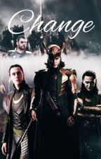 Change || Loki.  by bubblyloki