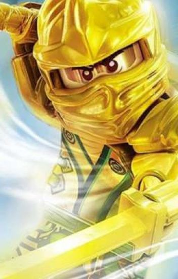 Ninjago Season 10 The Golden Ninja - IronBaron0920 - Wattpad