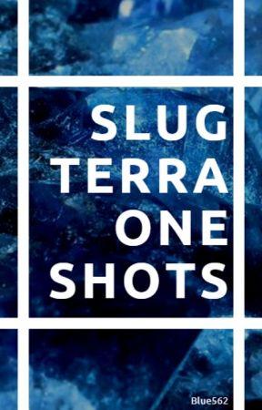 Slugterra Oneshots by hioquiane
