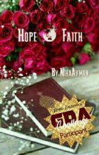 Hope & Faith  by NihaAyman4398