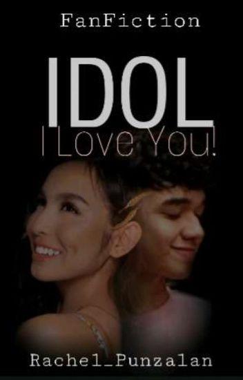 IDOL, I Love You