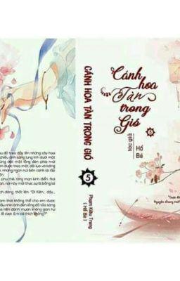 Cánh Hoa Tàn Trong Gió - Phạm Kiều Trang