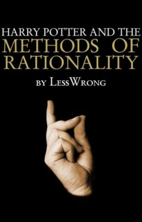 Harry Potter and the Methods of Rationality by CableShark