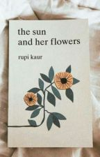the sun and her flowers by Pevensie_Lucy