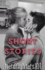 Short stories by NerdFighters101