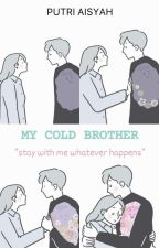 My Cold Brother by froyaaanie