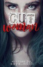 CUT WOMAN by zaya_nich