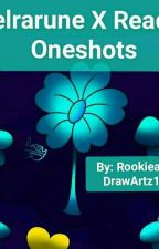 Deltarune X reader oneshots (Discontinued) by DrawArtz15