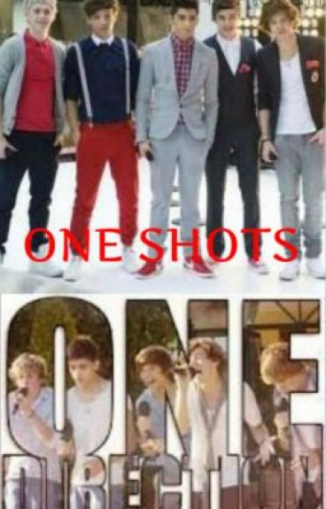ONE DIRECTION: ONE SHOTS by SuckIT_Horan