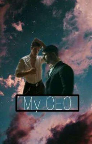 My CEO Bxm