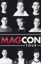Magcon Imagines by magconfanficti0ns