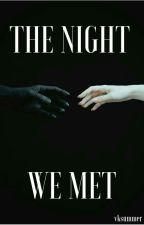 The Night We Met by vksummer