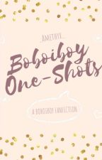 Boboiboy [One-Shots] by _Amethyx_