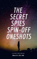 The secret spies spin-off one shots by Merit-33-96