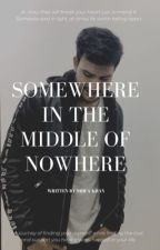 somewhere in the middle of nowhere  by closedbooks00