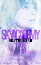 Sky Academy by simithenerd
