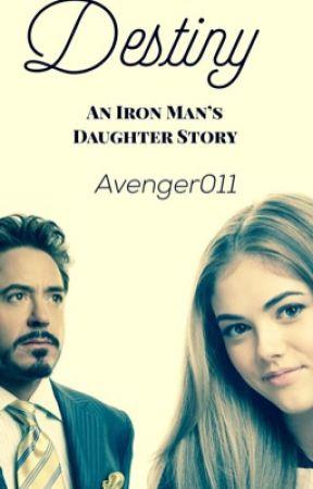 Destiny ∘ Daughter Of Iron Man  by Avenger011