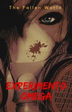 Experimento Omega The Fallen World by Jhoancho