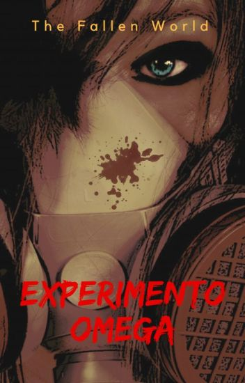 Experimento Omega The Fallen World