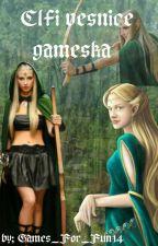 Elfí vesnice - gameska by Games_for_fun14
