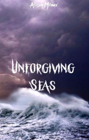 Unforgiving Seas by AllisonMilner