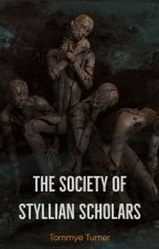 The Society of Styllian Scholars by TommyeJP