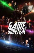 GAME OF SURVIVAL ▹ INFINITY WAR | tłumaczenie by _hollanders_