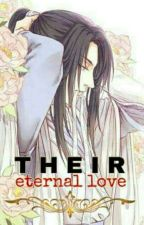 their eternal love (burmese translation) by RiA__0x