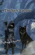 The Black Warriors by KumieBlackMoon