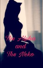 (EDITING) The Alpha and The Reject by Lanna2018