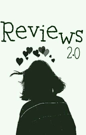 Reviews 2.0 by thereadingcafe_