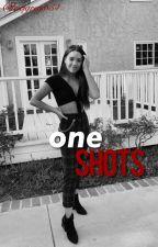 one shots || JENZIE & MORE by lexigrey654