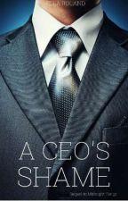 A CEO's Shame by EllaRoland