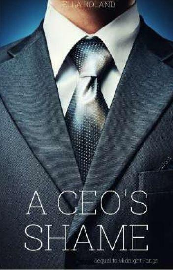 A CEO's Shame