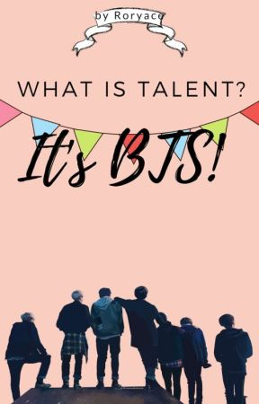 💜What Is Talent? Its BTS!💜 - Burn the stage: The movie