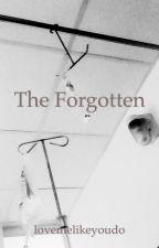 The Forgotten {Jason McCann} by lovemelikeyoudo