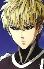 genos is the type.... by laistrylays