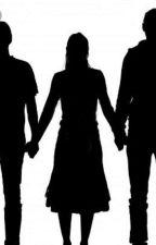 Deux amours pour une femme . by pir_sir54