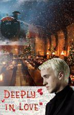 Deeply in love, Draco Malfoy by LiekeLief