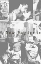 A New Beginning (Lesbian Story) by DdLovatoFanfics