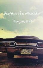 Daugthers of a Winchester by bandgeekof2018