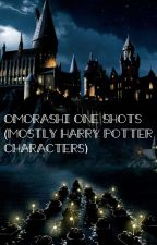 Omorashi One Shots (mostly Harry Potter Characters) by iknowaplace_