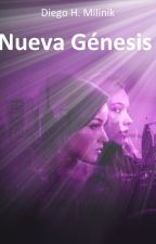 Nueva Génesis by Diegoheid