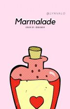 Marmalade (Drabbles HIGUEL) by LynValo