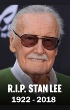 Rest easy, Stan. by Depressicaaa