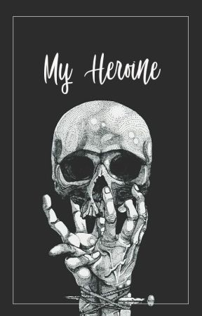 My Heroine [Michael Langdon/American Horror Story] by LostinNostalgia_