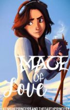 Mace of Love by kensithepsycho