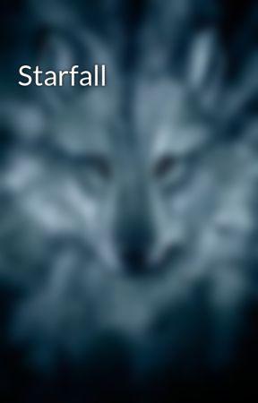 Starfall by SailorGirl9574
